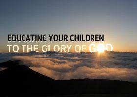 EDUCATING YOUR CHILDREN