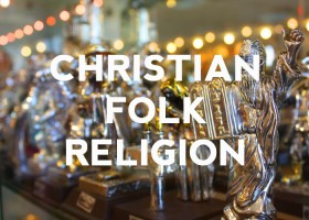 Christian Folk Religion